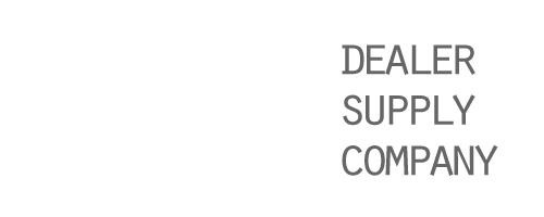 NLV Dealer Supply Company Logo